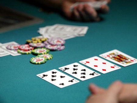 Hoe speel je poker?