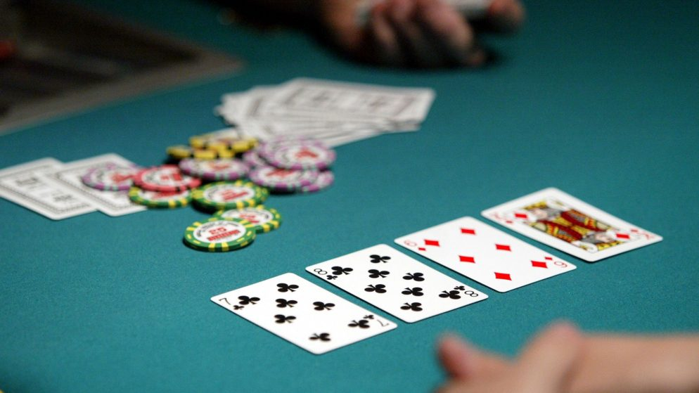 Come si gioca a poker?