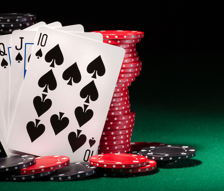 Basic Rules of Poker