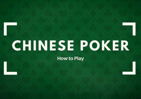Poker Chinês
