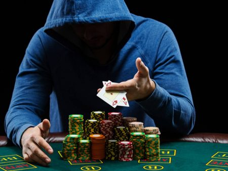 Become a Poker Pro in 8 Steps
