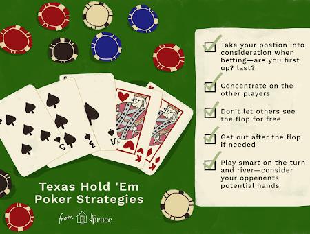 ¿Cómo empiezas a jugar al póquer?