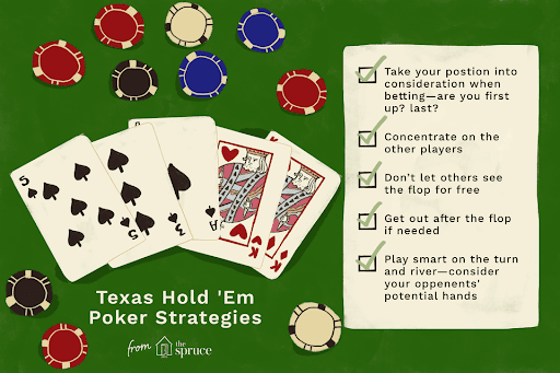 How Do You Start Playing Poker?