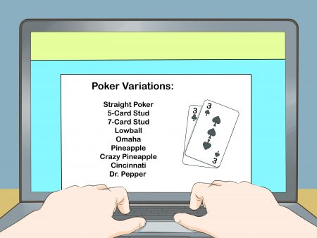 Top 10 Poker Variations