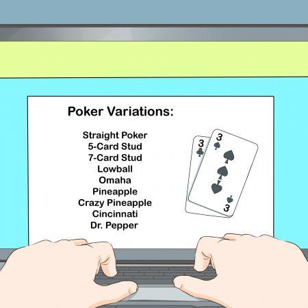 Las 10 mejores variaciones de póquer