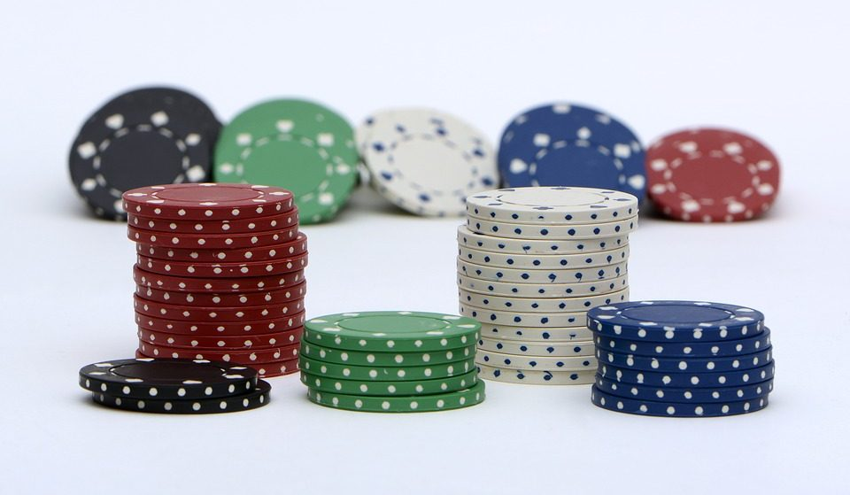 Betting Basics Of Poker