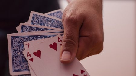 The Art Of Bluffing In Poker