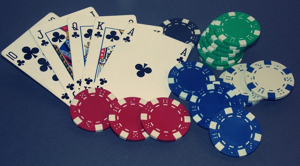 Cashgames vs. Pokertoernooien