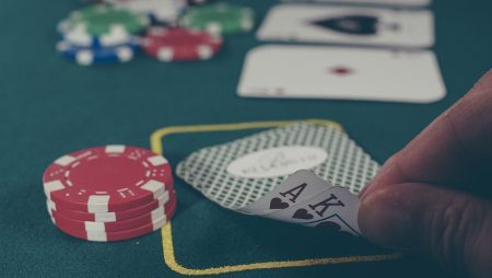 An Introduction To The Game Of Poker