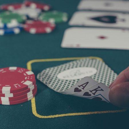 Giới thiệu về Trò chơi Poker