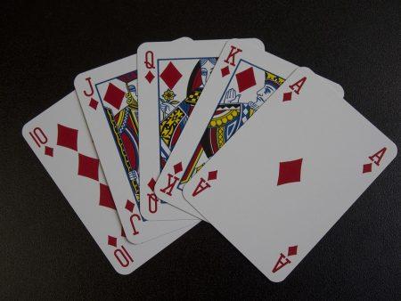 Leggere il tabellone nel Texas Hold'em