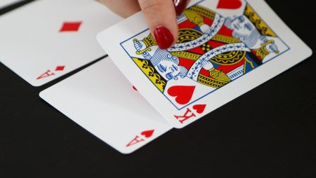 Slow Playing In Poker