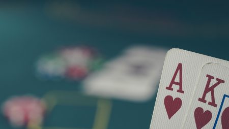 Starting Hand Selection In Hold'em