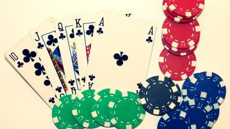 The Reasons For Betting In Poker