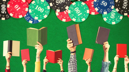 Best Poker Books to read in 2021
