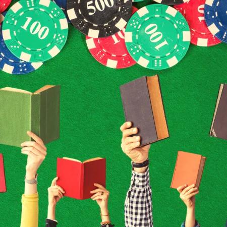Los mejores libros de póquer para leer en 2021