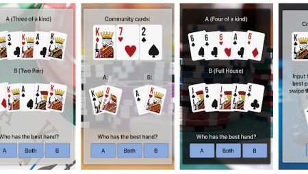 Learn Poker With Apps: The 14 Best Ones To Use Today