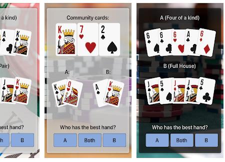 Aprende póquer con aplicaciones: las 14 mejores para usar hoy